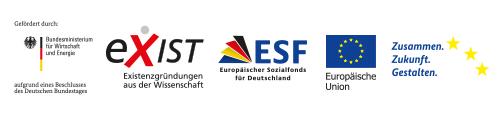 EXIST Logos